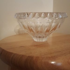 Crystal candy dish for sale